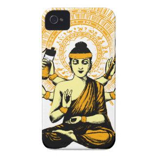 yoga tennis iPhone 4 case