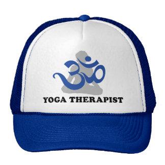 Yoga Therapist Gift Cap