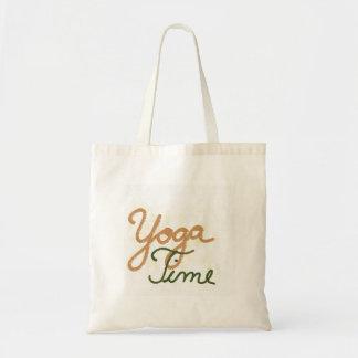 Yoga Tote