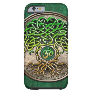 Yoga Tree of Life Tough iPhone 6 Case