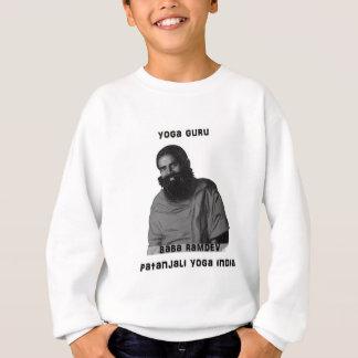 Yoga Videos by Baba Ramdev Free Online Sweatshirt