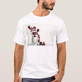 yogurt fresh berries T-Shirt