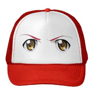 Yoko Littner Eyes - Gurren Lagann hat