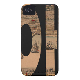 yokohama1855 Case-Mate iPhone 4 case