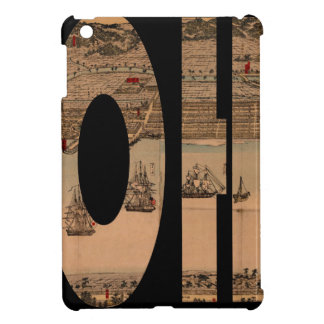 yokohama1855 cover for the iPad mini