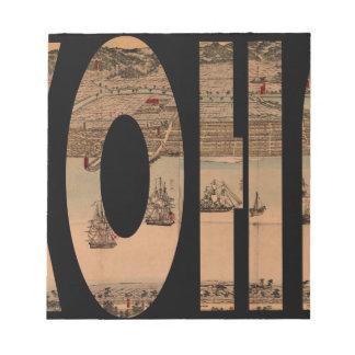 yokohama1855 notepad