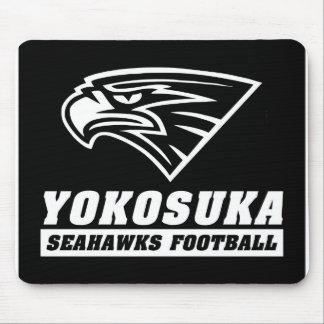YOKOSUKA SEAHAWKS MOUSE PAD