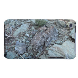 Yolly Bolly Ca Geology Rocks Earth History Stone iPod Case-Mate Cases