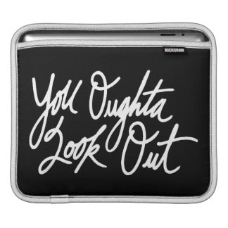 YOLO by Love Me Sleeves For iPads