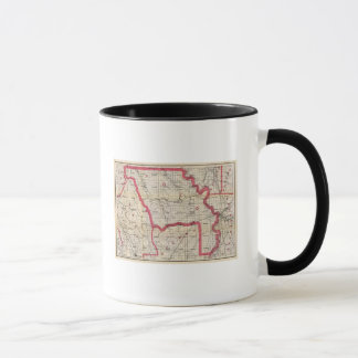 Yolo County, California Mug