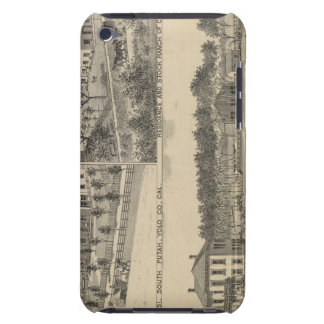 Yolo County farms Barely There iPod Covers