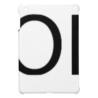 Yolo Gear iPad Mini Cover