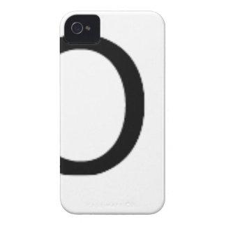 Yolo Gear iPhone 4 Case-Mate Case