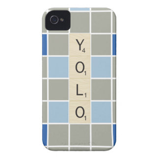 YOLO iPhone 4 COVERS
