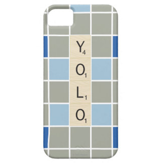 YOLO iPhone 5 CASES