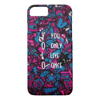 YOLO iPhone 7 CASE