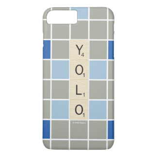 YOLO iPhone 7 PLUS CASE