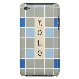 YOLO iPod Case-Mate CASE
