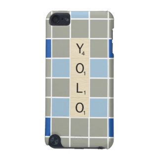 YOLO iPod TOUCH (5TH GENERATION) COVERS