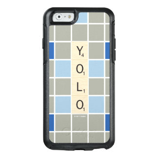 YOLO OtterBox iPhone 6/6S CASE