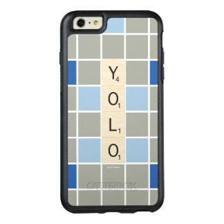 YOLO OtterBox iPhone 6/6S PLUS CASE