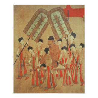 Yongle Emperor Poster