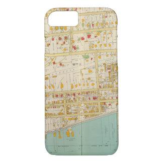 Yonkers Atlas iPhone 7 Case