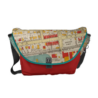 Yonkers New York Courier Bags