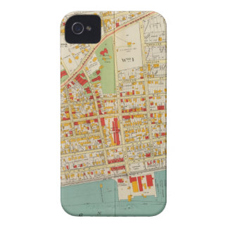 Yonkers New York iPhone 4 Cover