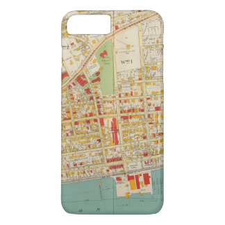 Yonkers New York iPhone 7 Plus Case