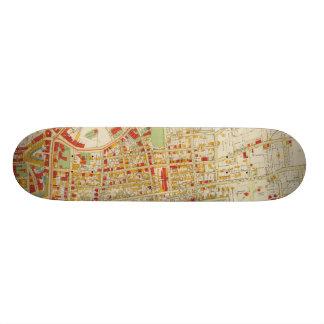 Yonkers New York Skateboard