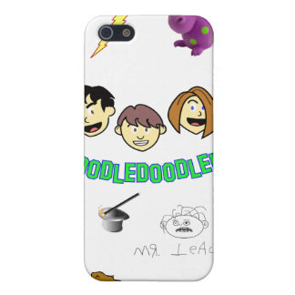yoodledoodle14 iPhone/Android Case iPhone 5 Case