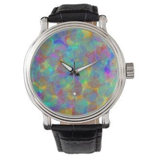 "Yop Quality ""Bubble Design"" Designer's watch"