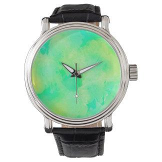 "Yop Quality ""Trumpet Flower"" Designer's watch"