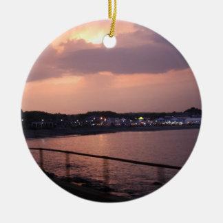York Beach Ornament