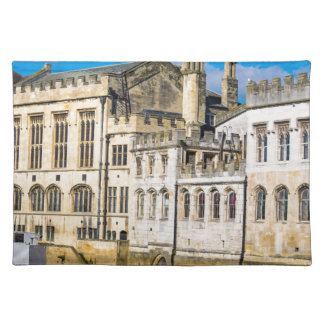 York City Guildhall river Ouse Placemat