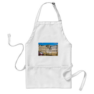 York City Guildhall river Ouse Standard Apron