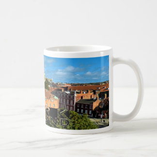 York Coffee Mug