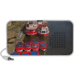 York, England, various gifts iPhone Speaker
