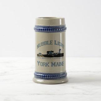 York Maine. Beer Stein