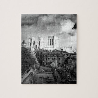 York Minster in the Sun Jigsaw Puzzle