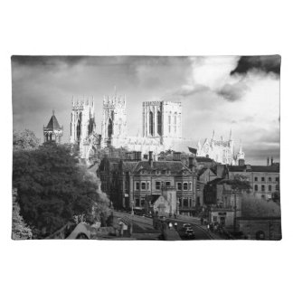 York Minster in the Sun Placemat