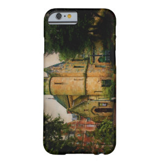 York Museum Gardens Lodge Barely There iPhone 6 Case