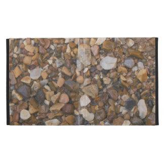 York Stone Gravel iPad Cases