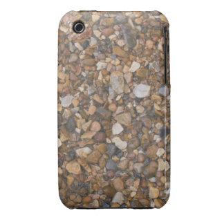 York Stone Gravel Case-Mate iPhone 3 Cases