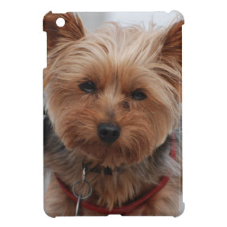 York Terrier Cover For The iPad Mini