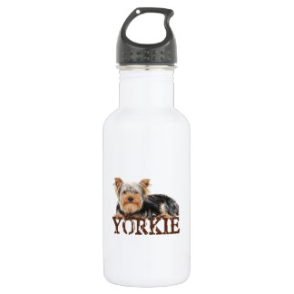 Yorkie 532 Ml Water Bottle