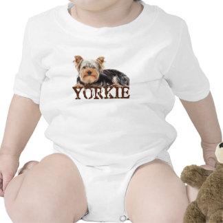 Yorkie Baby Creeper