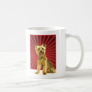 Yorkie Dog Owner Coffee Mug