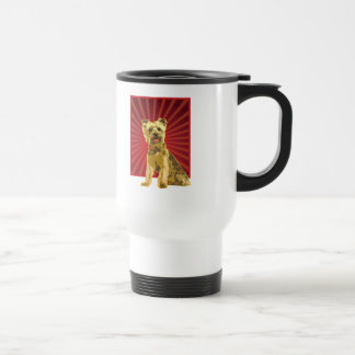 Yorkie Dog Owner Mugs